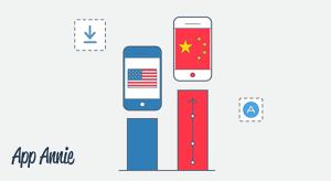 Megtörtént a trónfosztás: mostantól Kínából származnak az App Store bevételek jelentős része