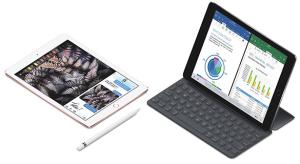 Csökkenő tablet piacon tovább növeli fölényét az Apple
