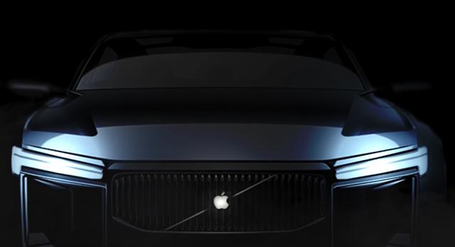 Jóformán kaszálta a Project Titan-t az Apple