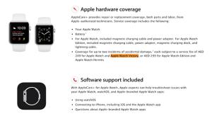 Apple Watch Victory – új óra a láthatáron?
