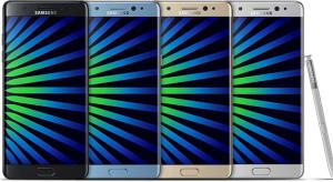 A Samsung hivatalosan megszüntette a Galaxy Note 7 gyártását