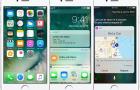 Minden eddiginél jobban tarol az iOS 10