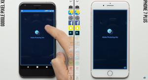 Sebességteszt: iPhone 7 Plus vs Google Pixel XL