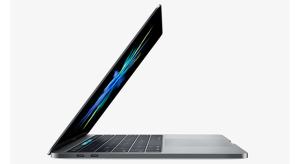 Nem bővíthető az SSD a Touch Bar-ral szerelt MacBook Próban