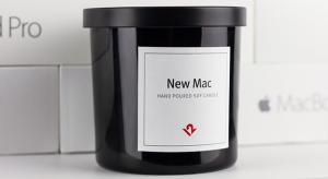 Napi őrület: itt a Mac illatú gyertya