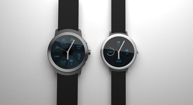 Jövő év elején érkezik a Google féle Apple Watch rivális
