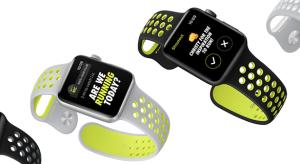 November elején érkeznek az Apple Watch Nike+ modellek