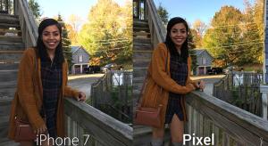 iPhone 7 vs Google Pixel, újabb kamera összehasonlító videó érkezett