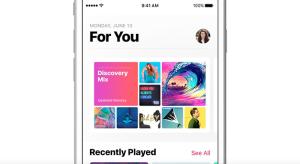 Új Apple Music reklám érkezett