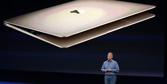 Október 27-én mutatja be új MacBook modelljeit az Apple