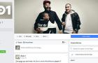 Elindult a Beats 1 hivatalos Facebook oldala