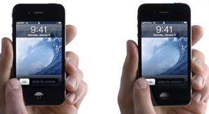 120 millió dollárt fizet a Samsung a 'slide to unlock' szabadalom megsértéséért