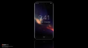 Arcfelismerés lehet az iPhone 8 egyik nagy újdonsága