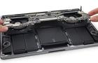Egyáltalán nincs kibékülve a Touch Bar-ral szerelt MacBook Próval az iFixit