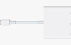 Jelentősen csökkentette az USB C adapterek árát az Apple