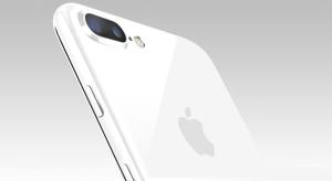 Hamarosan piacra dob egy jet white iPhone 7 modellt is az Apple