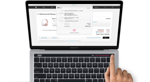 Egyre népszerűbb az Apple Pay a webes felületeken