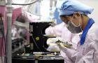 440 millió forint értékben lopott iPhone-okat a Foxconn egyik vezetője