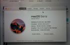 Kisebb bugok jelentkeznek az új MacBook Pro 15 colos modelljeinél