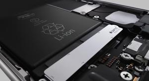 iPhone 6s akkumulátor csereprogramot hirdetett az Apple