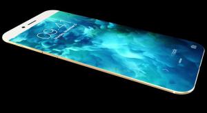 Jövőre érkezik egy 5,2 colos OLED kijelzővel szerelt iPhone