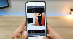 Veszélyes videó terjeng, amely ideiglenesen kicsinálja az iPhone-od