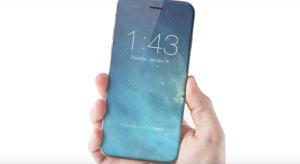 Káva nélkül, 5 és 5,8 col méretben érkezhet az iPhone 8