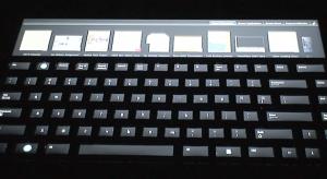 A Microsoft már 2010-ben előállt egy Touch Bar féle koncepcióval