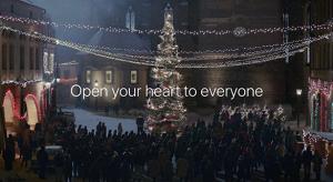 Az Apple kiadta az idei év leghangulatosabb reklámját
