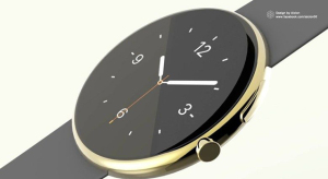 Szabadalom alapján jelentősen vékonyabb Apple Watch modellre számíthatunk