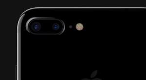 Gondok adódtak az iPhone 7 Plus kameráival