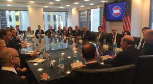 Donald Trump találkozott a tech világ vezetőivel