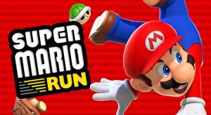 App Store rekordot döntött a Super Mario Run