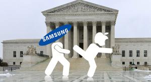 399 millió dollár kártérítést fizet az iPhone dizájn szabadalomsértéséért a Samsung