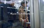 Új Apple Pay és Apple Watch reklámok érkeztek