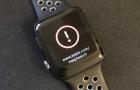 Súlyos hiba miatt visszavonta a watchOS 3.1.1-es frissítést az Apple