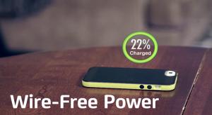 Egyre jobban hajlik a vezeték nélküli töltés technológiája felé az Apple