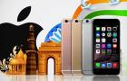 Áprilistól már Indiában is megkezdődik az iPhone gyártás