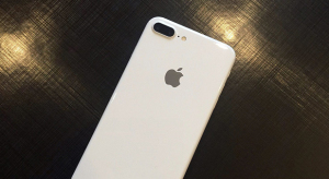 Videón az első Jet White iPhone 7 Plus?!