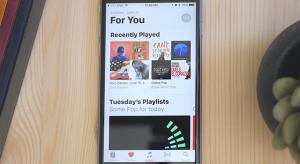 Immáron 20 millió előfizetője van az Apple Music-nak