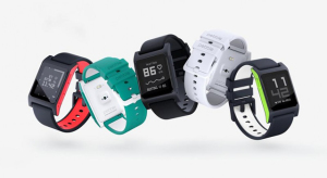 A Fitbit bekebelezte a Pebble-t