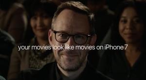 Újabb iPhone 7 reklám: Rómeó és Júlia Apple módra