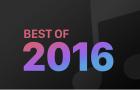 Ezek voltak 2016 legjobbjai az Apple szerint