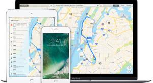 Drónok segítségével fejleszti saját térképszolgáltatását az Apple