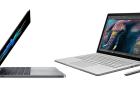 A Microsoft az igazi nyertese az új MacBook Pro körüli mizériának
