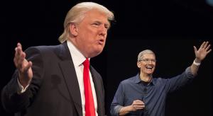 Egyre biztosabb, hogy Amerikába viszi a gyártást az Apple?!