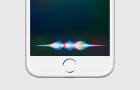 Sokkal fejlettebb Siri mutatkozik be az iPhone 8-ban