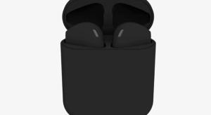 Egyes helyeken már fekete AirPods is kapható