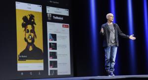 Iovine elárulta, hogy nem csak a zenében érdekelt az Apple