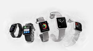 Ősszel érkezik az Apple Watch Series 3